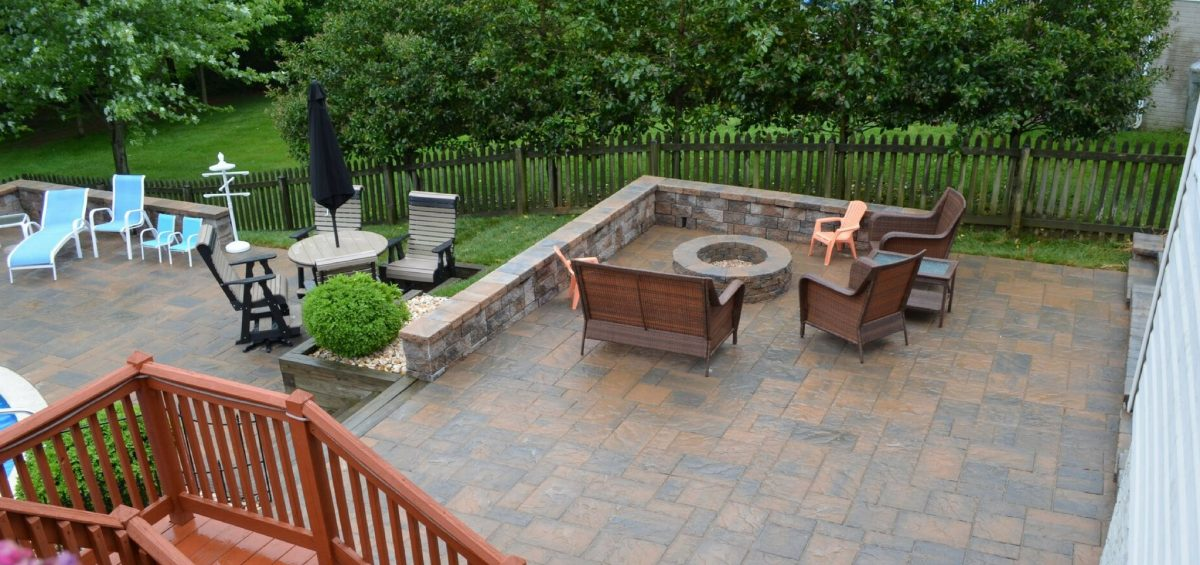 What Patio Materials Are the Best for Your Patio Project? | F&M Contractors Inc.