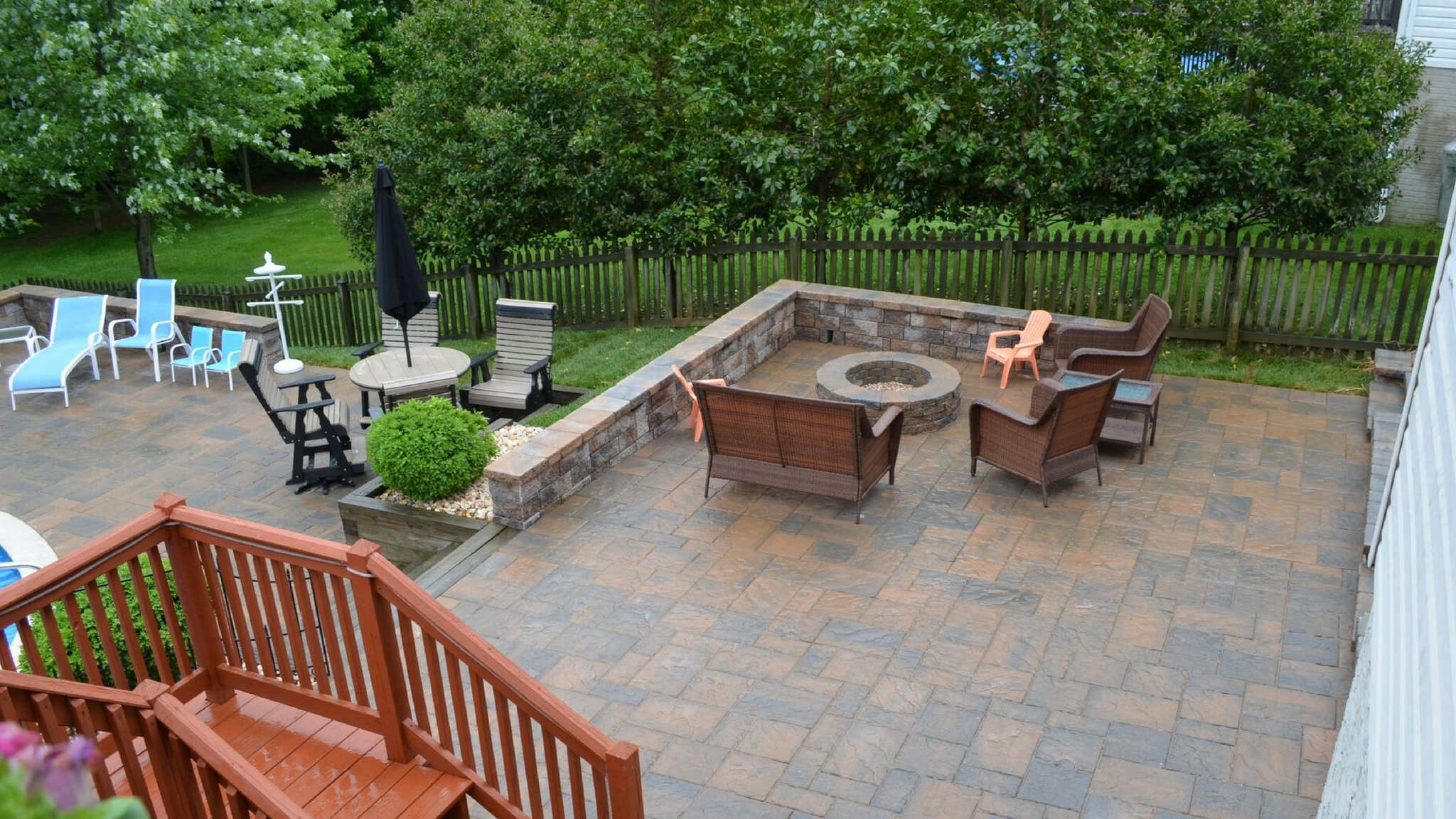 What Patio Materials Are The Best For Your Patio Project?