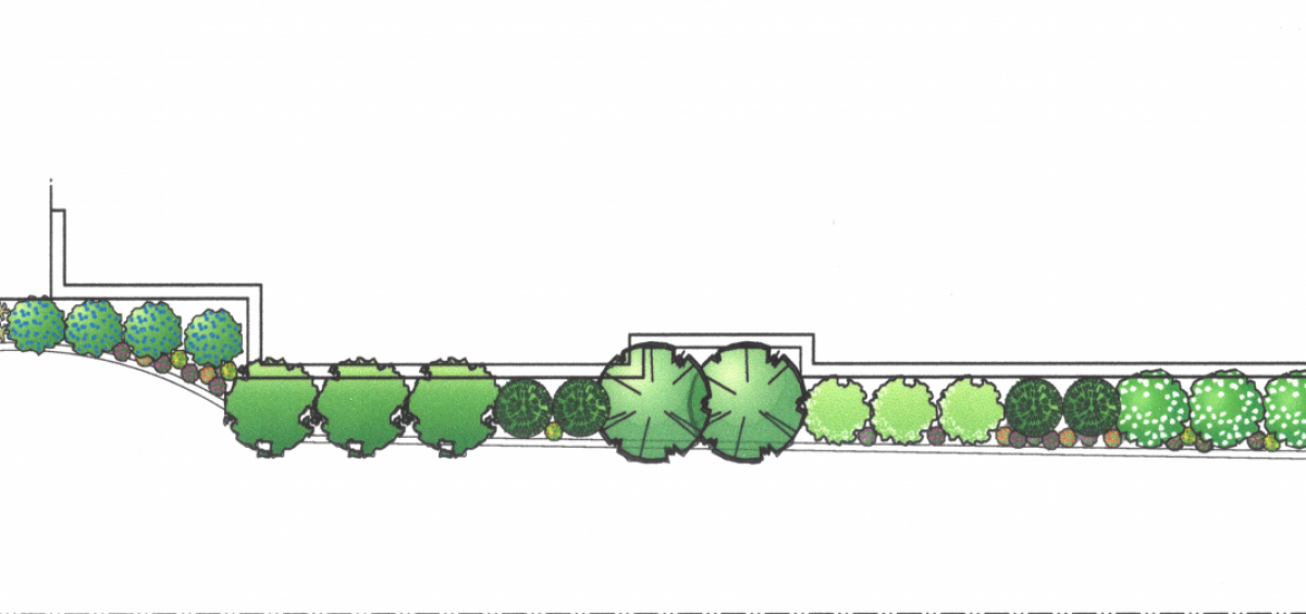 landscape design - F&M Contractors