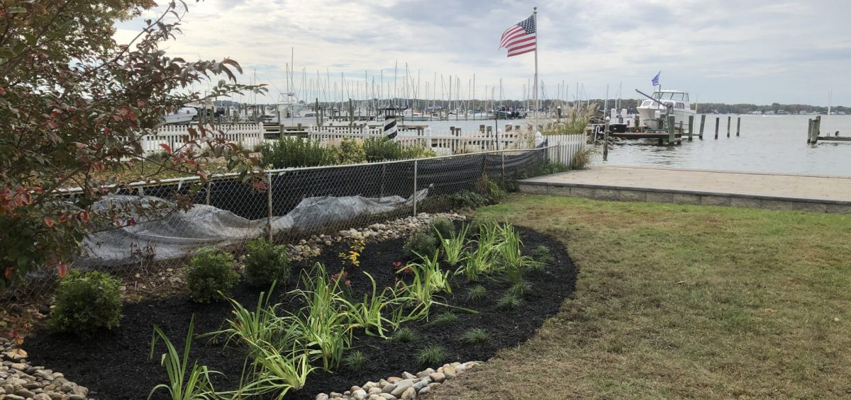 Storm Water Problems - F&M Contractors