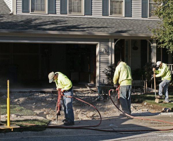 Driveway Contractor - F&M Contractors